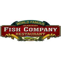 Foodie Friday: Islamorada Fish Company
