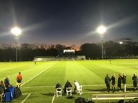 Swope Park Soccer Village
