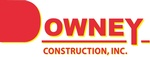 Downey Construction Inc.