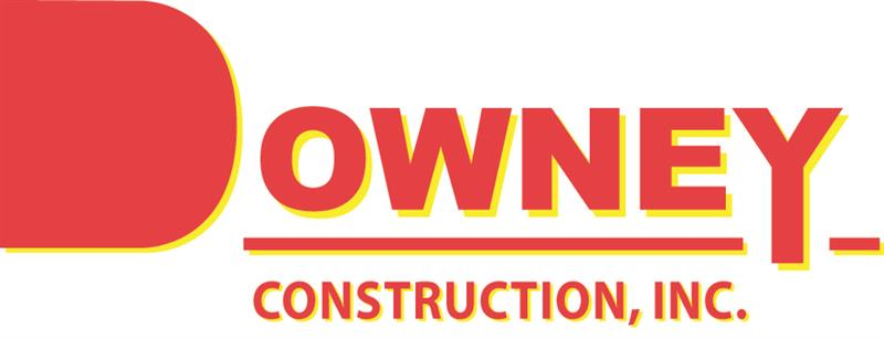 Downey Construction Inc.