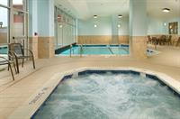 Indoor/Outdoor Pool & Whirlpool