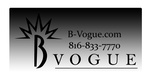 B-Vogue Salon and Gallery