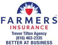 The Trevor Tilton Farmers Agency