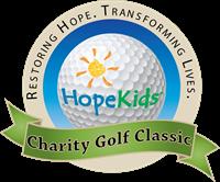 3rd Annual HopeKids Charity Golf Classic The National Golf Club