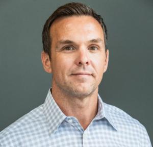 Jeff Metcalf, CEO
