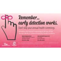 Truman Medical Center 2020 Breast Cancer Awareness Campaign