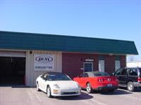 Welcome to Gibson's Wheel Alignment & Tire Service!