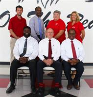 HHS 17-18 Administrative Team