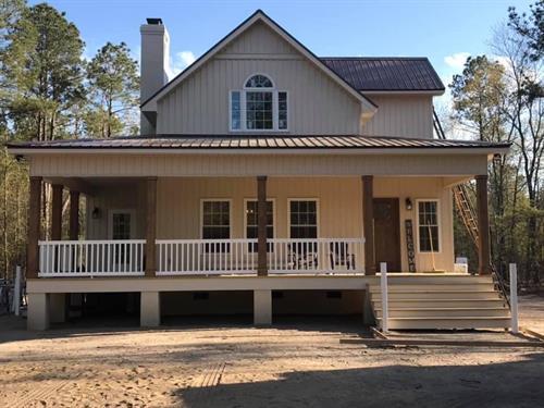 Atkinson Home