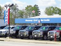Raceway Ford of Hartsville, 1504 S. Fifth St., Hartsville, SC 29551