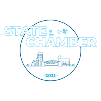 2021 State of the Chamber Awards TV Broadcast