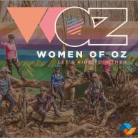 Women of Oz Fundamental Skills Clinic/Friday Ride Day