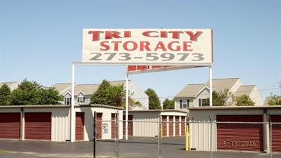 Tri City Self Storage