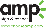 Affinity Marketing Promotions, Inc. (AMP Sign and Banner)