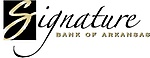 Signature Bank of Arkansas