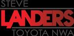 Steve Landers Toyota NWA