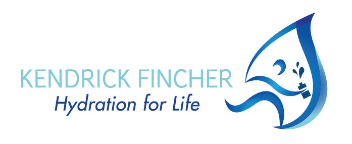 Kendrick Fincher Hydration for Life