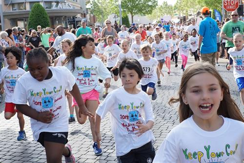 Hydration Celebration - Youth Run