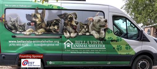Bella Vista Animal Shelter, Inc.
