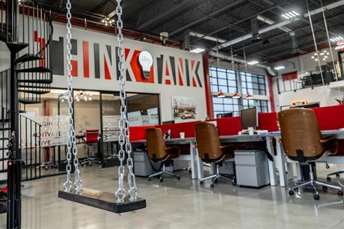 MOjO Marketing Collaboration Office