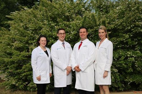 Our Medical Providers - Emily Staggs NP-C DCNP, Ryan Crowder PA-C, Lance Henry M.D., Andrea Thompson PA-C