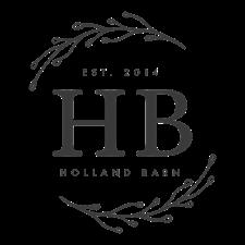 Holland Barn Venue
