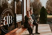 Owned and operated by local Bentonville family