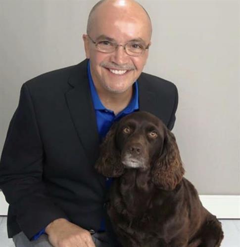Dr Tim Goulart