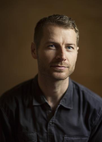 Garrett Hubbard, Owner of GH Studios