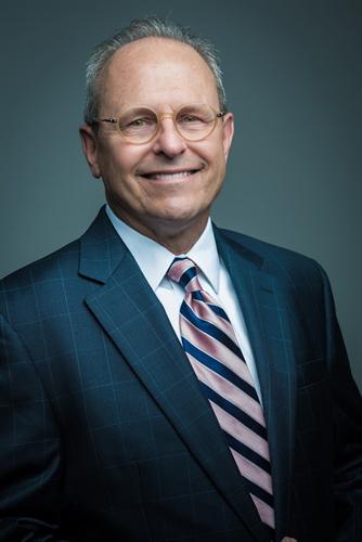 Scott Belden, CBI, BCI