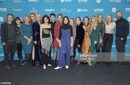 "Rockhill Studio's film ""To the Stars"" at Sundance Film Festival 2019"