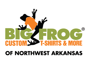 Big Frog Custom T-Shirts & More of NWA