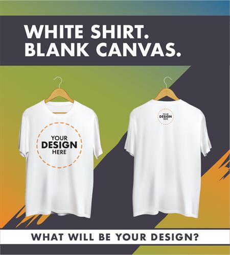 Custom Designs -- FREE ARTWORK & SETUP