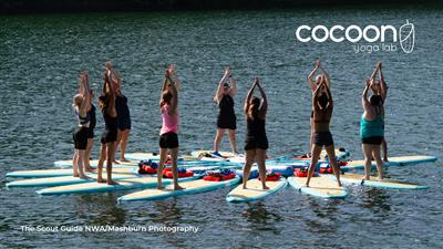 Cocoon Yoga Lab
