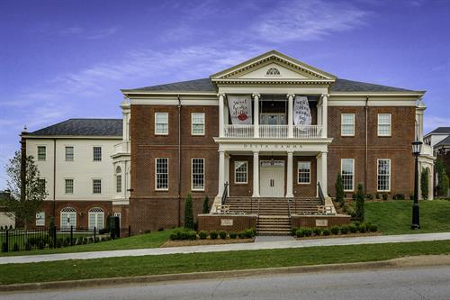 Delta Gamma House