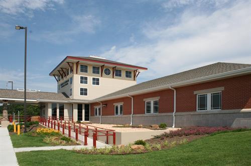 Northwest Arkansas Children's Shelter
