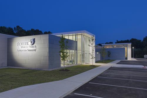 Roller Weight Loss & Advanced Surgery Center
