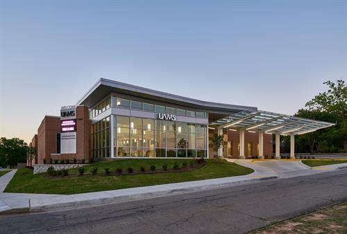 UAMS West Family Medical Center