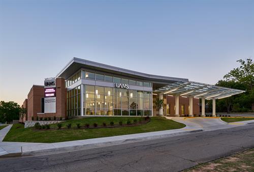 UAMS West Family Medical Center