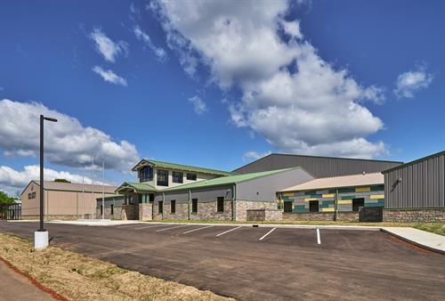 Mineral Springs K-12 Facility