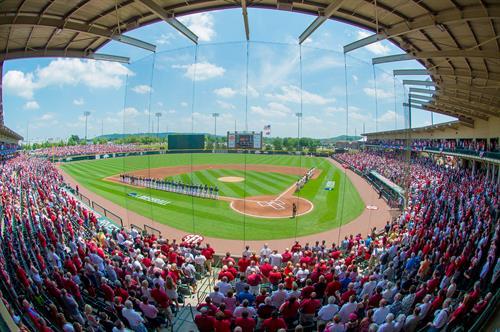 Baum-Walker Stadium (All Phases)