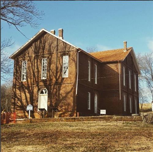 Cane Hill College Restoration