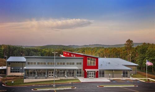 Eureka Springs High School