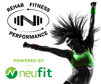 NeuClear Health and Fitness - Bentonville