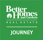EXPECT BETTER with Better Homes and Gardens Real Estate.