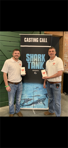 Shark Tank Auditions held by Startup Junkie