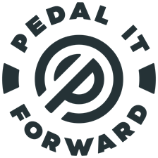 Pedal It Forward
