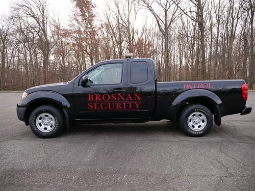 Brosnan SmartTruck