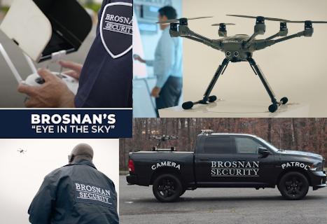 Brosnan's Drone Program