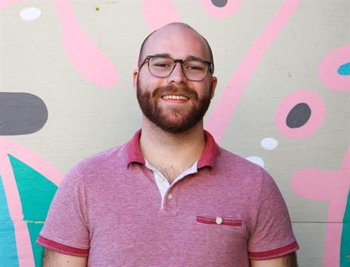 Cole Brainerd - Graphic Designer